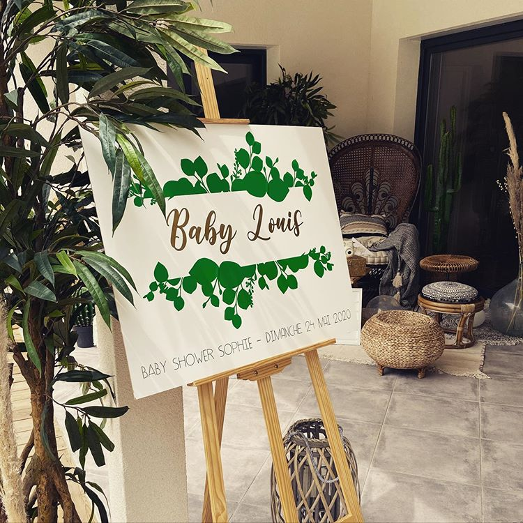 baby shower alur&co