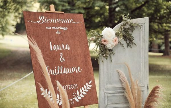 Mariage Laura & Guillaume